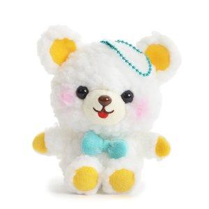 Nuikuma no Chikku Bear Plush Collection (Ball Chain) Hoippi