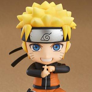 Nendoroid Naruto Shippuden Naruto Uzumaki (Re-run) [Pre-order]