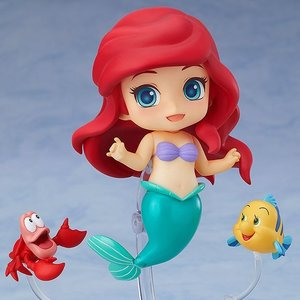 Nendoroid The Little Mermaid Ariel [Pre-order]