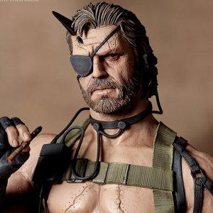 Metal Gear Solid V: The Phantom Pain Venom Snake: Play Demo Ver. 1/6 Scale Figure [Pre-order]