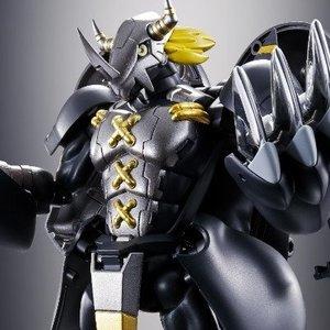 Digivolving Spirits Digimon 08: Black Wargreymon [Pre-order]