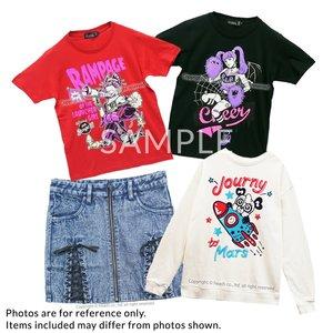 LISTEN FLAVOR T-Shirt Fukubukuro (Size M)