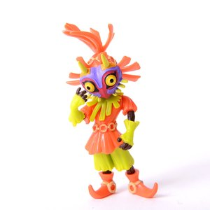 "World of Nintendo 2.5"" Figures Wave 5: Skull Kid 