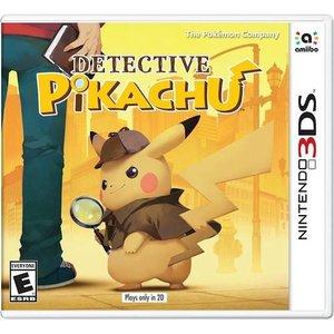 Detective Pikachu (3DS) [Pre-order]