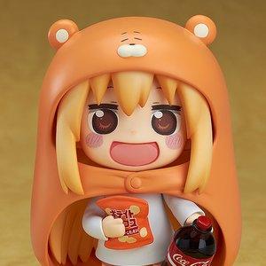 Nendoroid Himouto! Umaru-chan Umaru (Re-run)