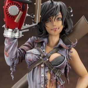 Evil Dead 2: Dead by Dawn Ash Williams Bishoujo Statue [Pre-order]