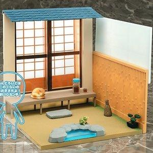 Nendoroid Playset #06: Engawa B Set [Pre-order]
