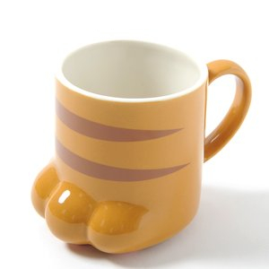 Cat Paw Mug Toraneko