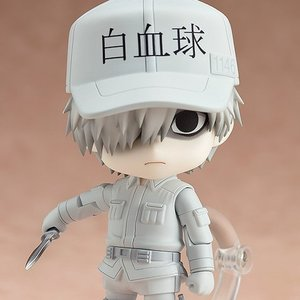 Nendoroid Cells at Work! White Blood Cell [Pre-order]