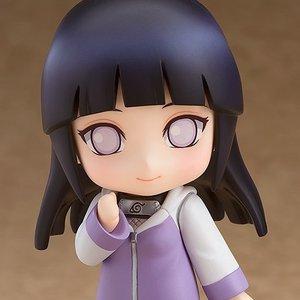 Nendoroid Naruto Shippuden Hinata Hyuga [Pre-order]