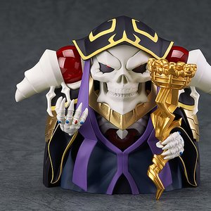 Nendoroid Overlord Ainz Ooal Gown (Re-run) [Pre-order]