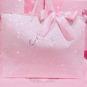 Swankiss 2018 Lucky Bag