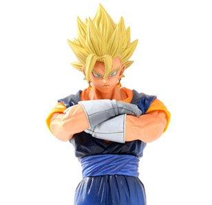 Dragon Ball Z Kai Master Stars Piece: Vegetto