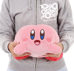 Kirby Mochi Mochi Big Plush Vol. 2