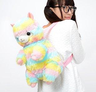 Alpacasso Alpaca Backpacks