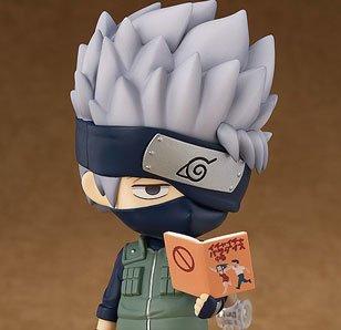 Nendoroid Naruto Shippuden Kakashi Hatake