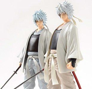 Gintama Creator x Creator Shiroyasha Figures