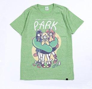 PARK x OMOCAT Collaborative T-Shirt