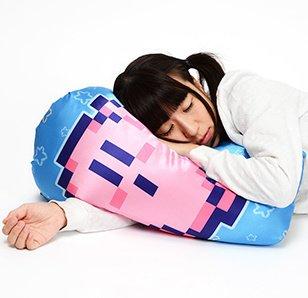 Kirby 8-Bit Cushion