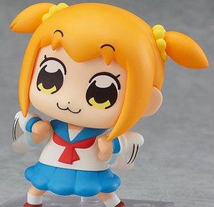 Nendoroid Pop Team Epic Popuko