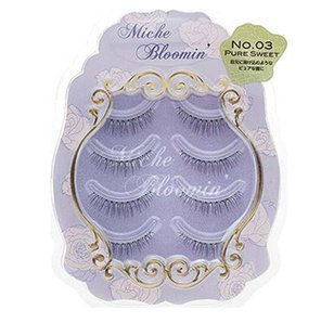 Miche Bloomin' Pure Sweet Eyelashes