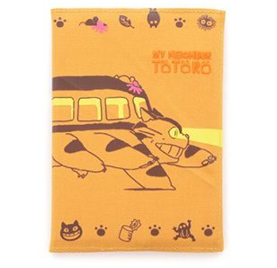 My Neighbor Totoro 2018 Schedule Book: Catbus