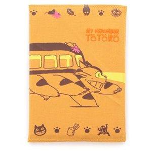My Neighbor Totoro 2018 Schedule Book: Catbus