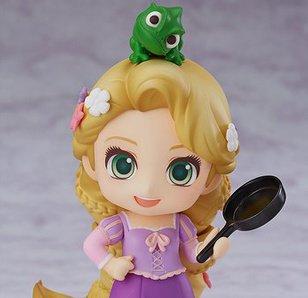 Nendoroid Tangled Rapunzel