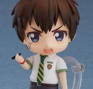 Nendoroid Your Name Taki Tachibana