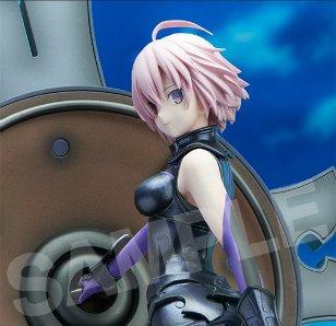 Fate/Grand Order Shielder/Mash Kyrielight 1/7 Scale Figure