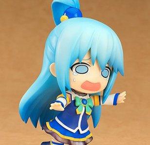 Nendoroid KonoSuba Aqua (Re-run)