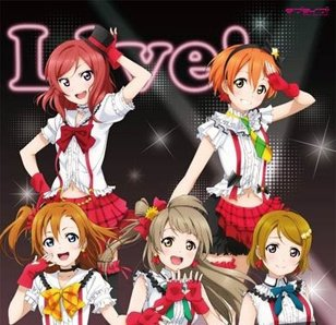 Love Live Items!