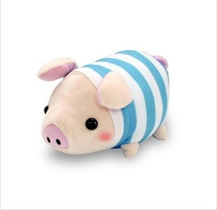 Monster Hunter Poogie Plush