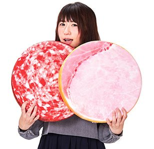 Meat Meet Cushions Vol. 2