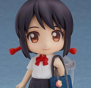 Nendoroid Your Name Mitsuha Miyamizu