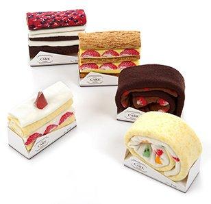 Petit Cake Socks