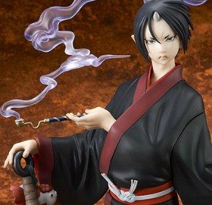 Hozuki 1/8 Scale Figure