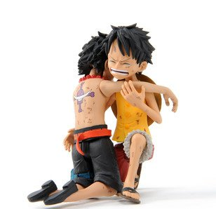 Banpresto: One Piece