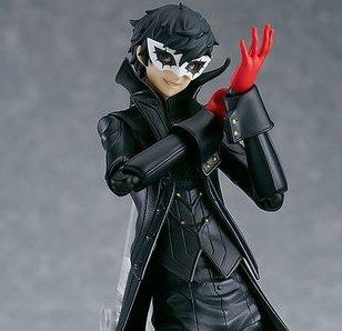 figma Persona 5 Joker