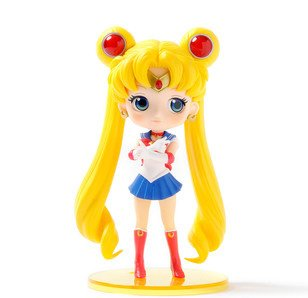 Banpresto: Sailor Moon