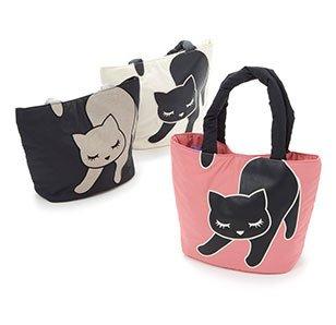 Nobi Pooh-chan Tote Bags