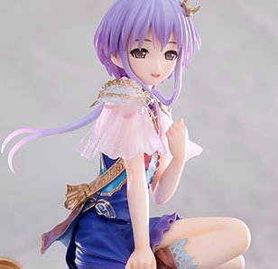 Ani Statue Rage of Bahamut Spinaria