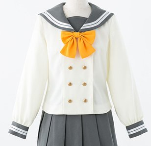 Love Live! Sunshine!! Uranohoshi Girls' Academy Uniform (Winter Ver.)