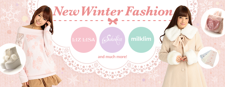 Fall & Winter Fashion