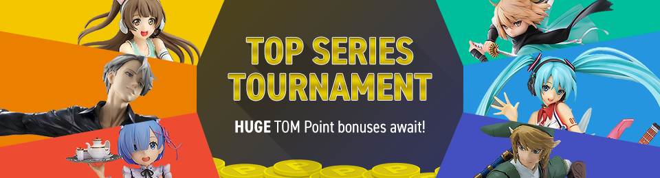 TOP SERIES TOURNAMENT