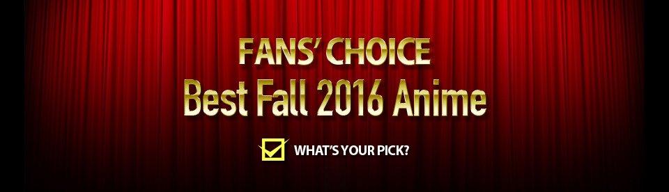 Fans' Choice