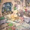 by Mina Kawai