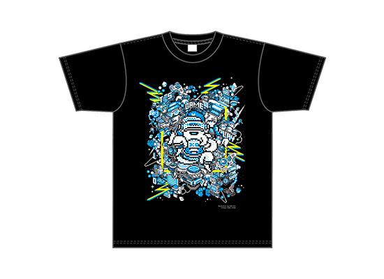 TOM Special Creator AN-8KU x TGS 2017 T-Shirt