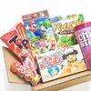 Taste of Japan Snack Box