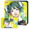 Hatsune Miku Future Bass Collection Download Card
